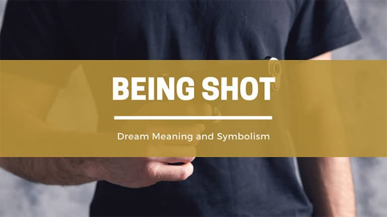 What Does It Mean To Be Shot In Your Dream? Dream Meaning and Symbolism